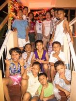 Merry Christmas from HTO Zamboanga City!