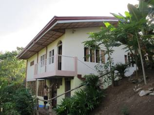 """The """"Holy Trinity Orphanage"""" (HTO) can provide a home to 25 children."""
